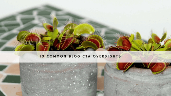 Common blog CTA pitfalls that are hurting your lead generation header