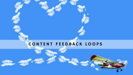 content feedback loops header