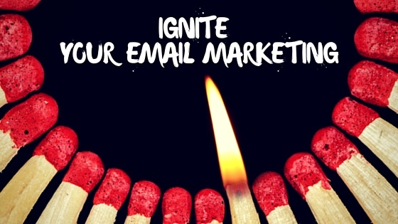 Email Marketing Performance header