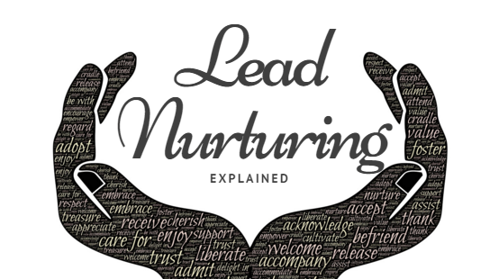 lead nurturing - what is it header
