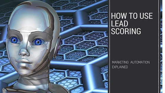 How To Use Lead Scoring in Marketing Automation header