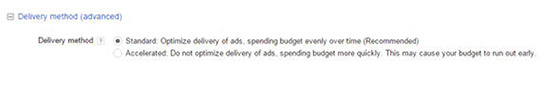 Budget-Delivery-Method-in-AdWords