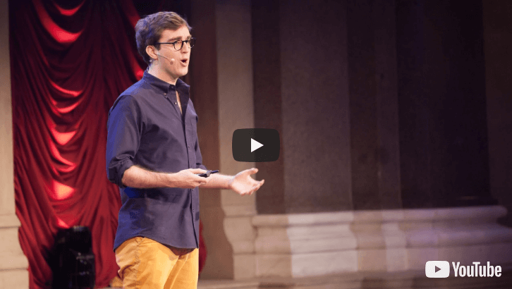 How to sound smart in your TEDx Talk | Will Stephen | TEDxNewYork