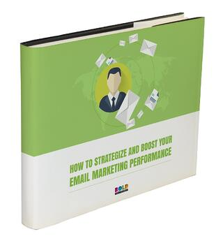 How To Boost Your Email Marketing Campaigns eBook Cover